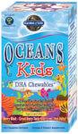 Oceans 3 Kids Chewable