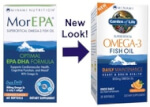 Omega 3 Once Daily