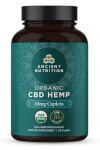 Organic CBD Hemp