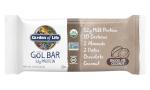 Organic GOL Bars
