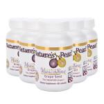 Premium Muscadine Grape Seed