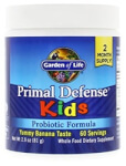 Primal Defense Kids