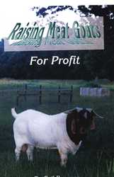 Raising Meat Goats for Profit