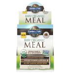 Raw Organic Meal