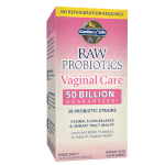 RAW Probiotics Vaginal Care