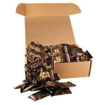 Triple Treat Bulk Box of Probiotic Chocolate