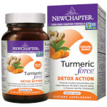Turmeric Force Detox