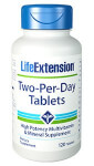 Two Per Day Tablets