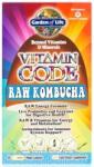 Vitamin Code Raw Kombucha